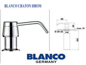 BLANCO CRATON HD
