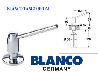 BLANCO TANGO HD