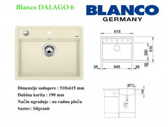 BLANCO DALAGO 6