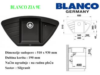 BLANCO ZIA 9E