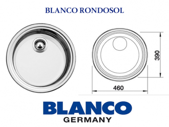 BLANCO RONDOSOL