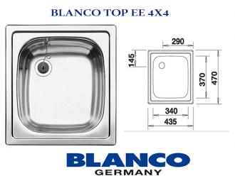 BLANCO TOP EE 4X4