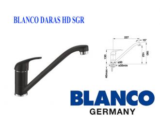BLANCO DARAS HD SGR