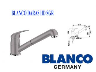 BLANCO DARAS-S HD SGR