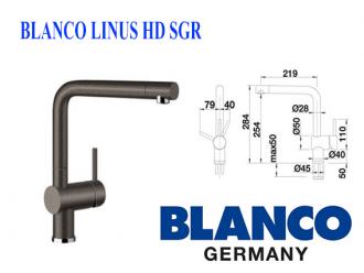 BLANCO LINUS HD SGR