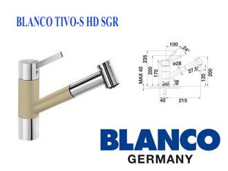 BLANCO TIVO-S HD SGR