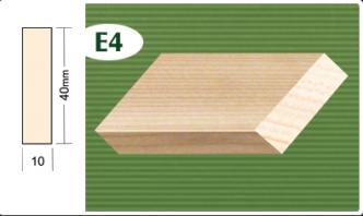 ČETVRTKA E4