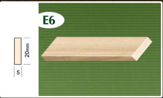 ČETVRTKA E6