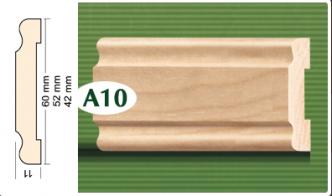 PERVAJZ A10