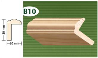 UGAONA B10