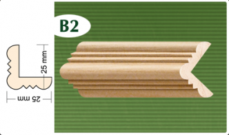 UGAONA B2