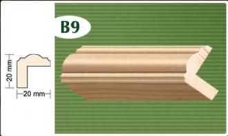 UGAONA B9