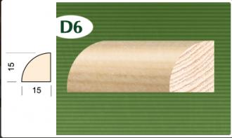 VINER D6