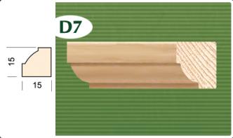 VINER D7