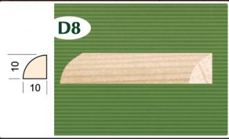 VINER D8