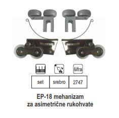 EP-18 ASIMETRICNI