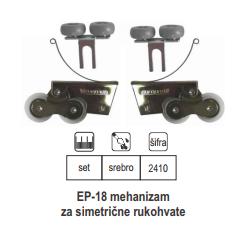 EP-18 SIMETRICNI