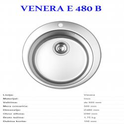 VENERA E 480 B
