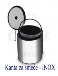 Inox kanta