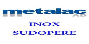 METALAC LOGO INOX