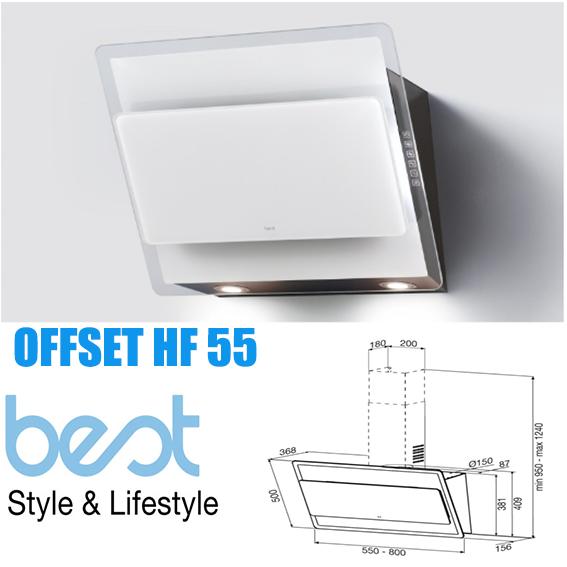 OFFSET HF 55